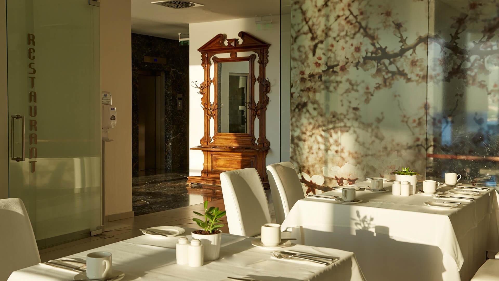 Anatoli Restaurant