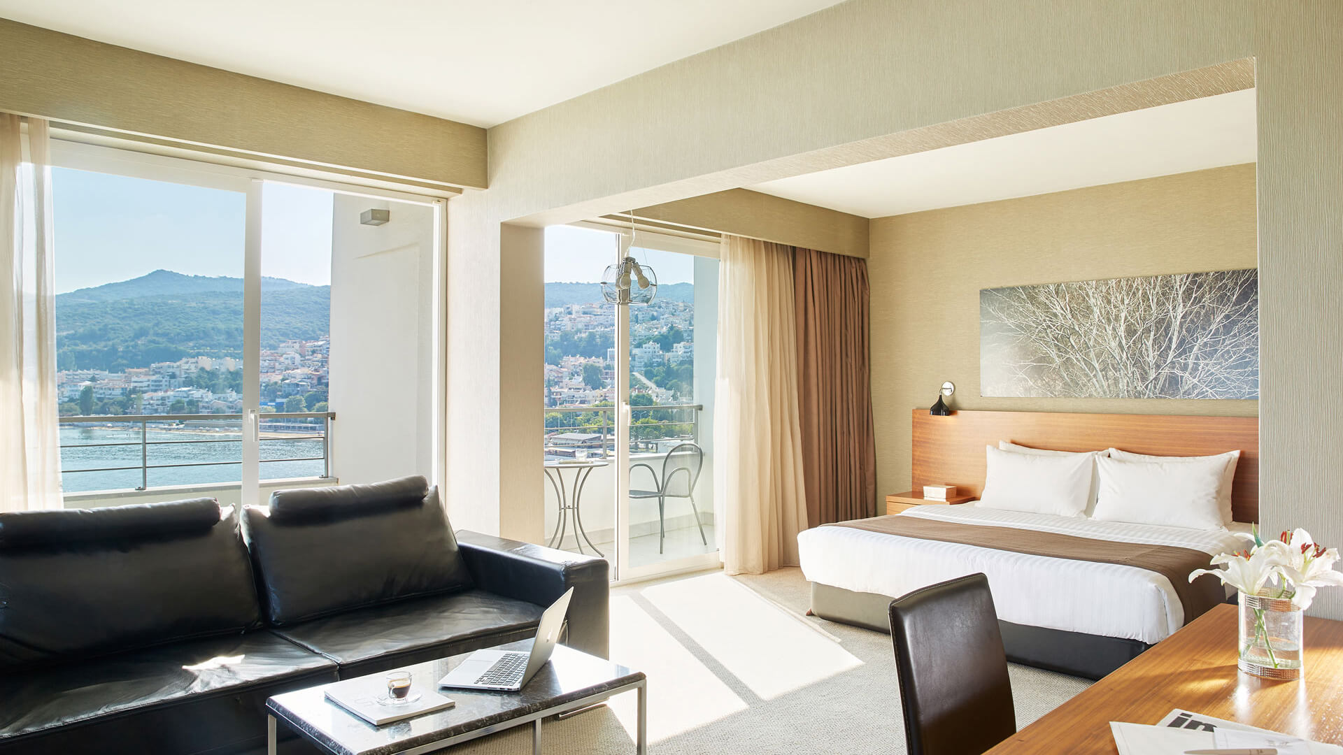 Business Suite Sea View